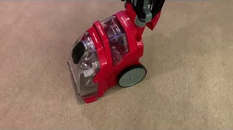Rug Doctor Deep Carpet Cleaner Model 93170
