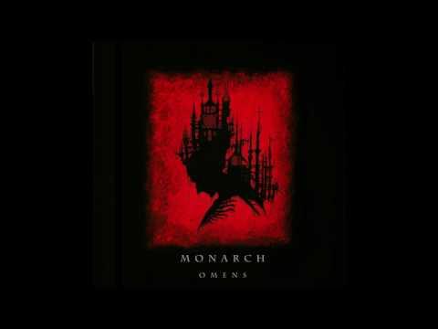 Monarch - Omens (Full Album)