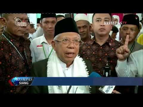 Jokowi-Ma'ruf Targetkan 70 Persen Suara di Banten Mp3