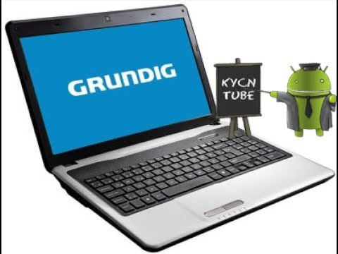 GRUNDIG NOTEBOOK DRIVERS WINDOWS 7 (2019)