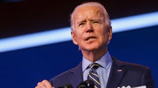Biden says he will re-join Iran nuclear deal U.S. President-elect Joe Biden says he plans to re-join the 2015 nuclear deal that Donald Trump abandoned. Earlier, CGTN spoke to Dr. Seyed Mohammad ..., From YouTubeVideos