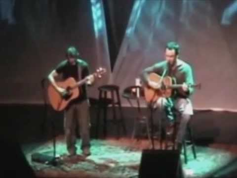 Dave and Tim - 3/22/03 - [Complete] - Radio City Music Hall - New York