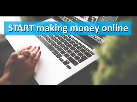 [Hindi] How to Make Money Online In India - Affiliate Marketing Part 1 thumbnail