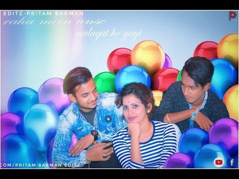 Raah Mein Unse Mulaqat Ho Gayi | Kumar Sanu & Alka Yagnik | Ajay Devgan | Malda The Album | R Joy