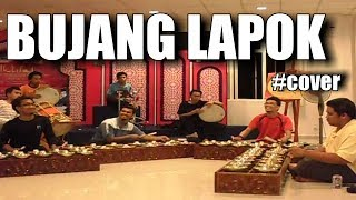 Download Mp3 Bujang Lapok Caklempong Cover
