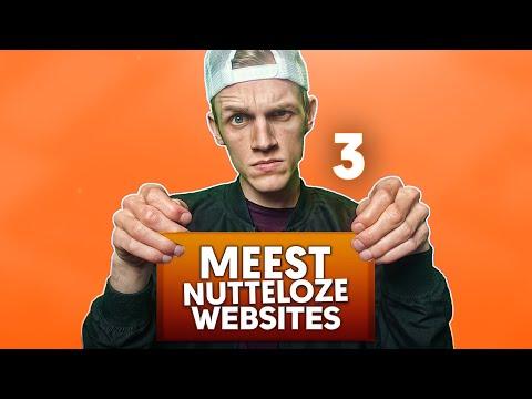 MEEST NUTTELOZE WEBSITES #3