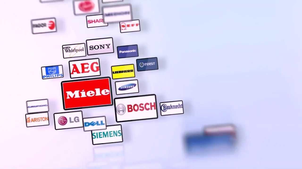 waschmaschinen reparatur in berlin umland kurt haushaltsger te reparatur youtube. Black Bedroom Furniture Sets. Home Design Ideas