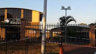 Durban Christian Centre 'Jesus Dome' burnt down
