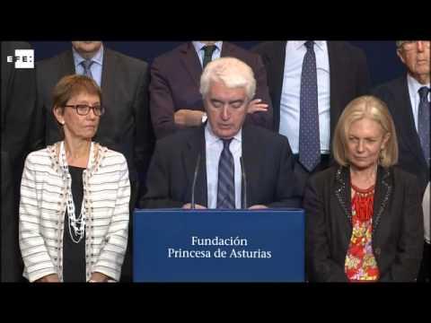 Wikipedia, Premio Princesa de Asturias de Cooperación