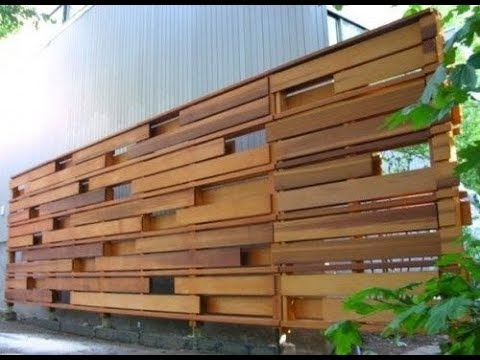 top  fence design ideas  house garden