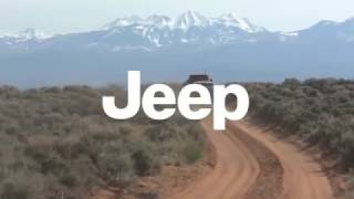 Jeep Compass 2017 Offroad Test