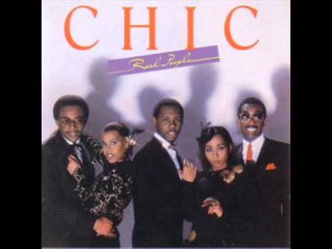 Real People - CHIC '1980 - YouTube