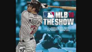 MLB 10 The show Music: Babel On- Soundtrack of our lives