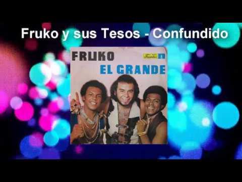 Fruko y sus Tesos   Confundido LETRA HD