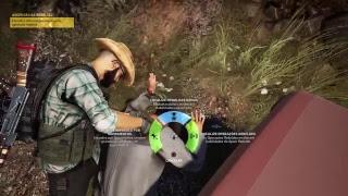 Ghost Recon modo GHOST vídeo 3