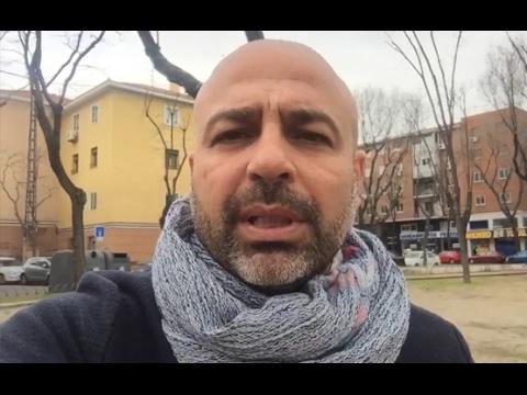 Molina arremete contra Errejón por unas declaraciones sobre el trasvase del Tajo