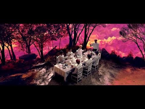 BTS - Blood Sweat & Tears MV [Eng/Greek/Hangul/Romanization SUBS]