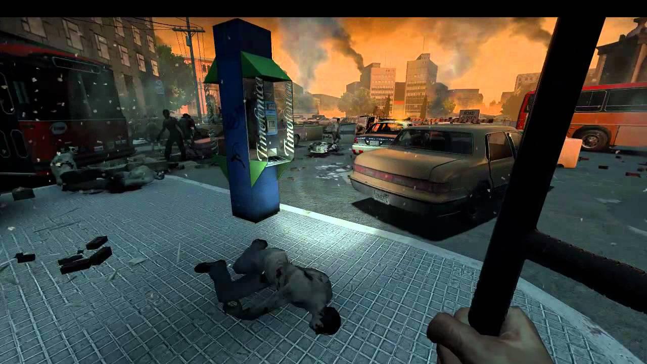 Left 4 Dead 2 community campaign Warcelona gets official