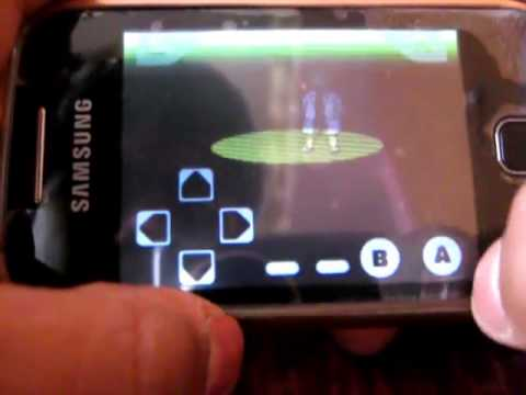 how to get gameboy on android
