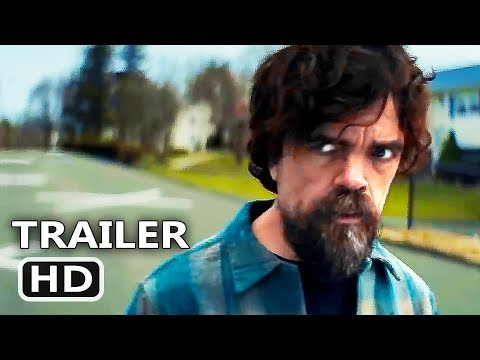 I THINK WE'RE ALONE NOW Official Trailer (2018) Peter Dinklage, Sci-Fi Movie HD