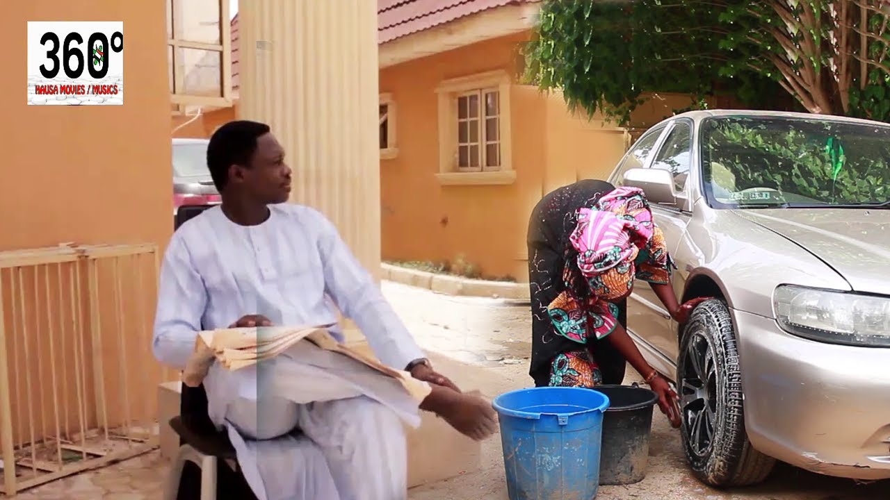 Download alli nuhu ya kasa jure kaunar soyayyar marainiya - Hausa Movies 2021 | Hausa Films 2021