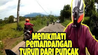Sunmori Turun Bareng XYI | #Motovlog 85 | Yamaha X Ride