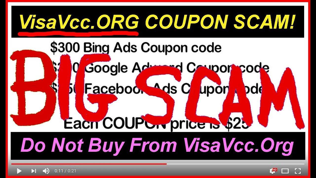 $300 Bing Coupon, $300 Adwords Coupon & $250 Facebook Ads Coupon for $25