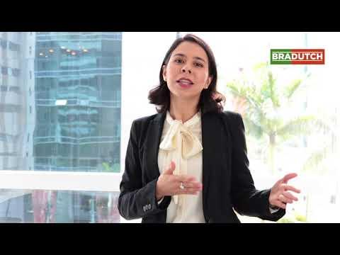 Bradutch São Paulo - New representative office