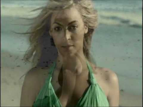 BEYONCE BROKEN HEARTED GIRL(E-THUNDER PRIVATE INTRO MIX)