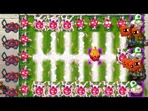 Plants vs Zombies 2 Epic Strategy and Quest Electric Currant PVZ 2 Gameplay
