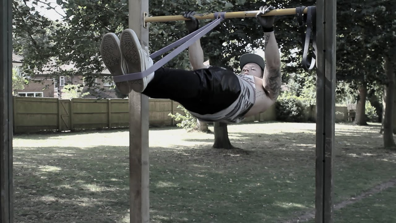 Assisted Beginner Street Workout Tutorials And Workouts Coming Soon Calisthenics
