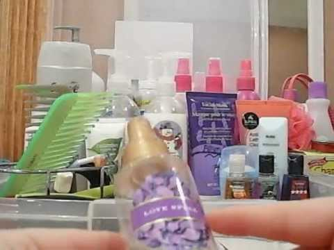 My Hair and Product Stuff!!!!!!!!!!!!!!