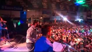 Ulises Bueno - Como Estas - Angelito - No Estoy Triste (EN VIVO) Atenas 28--02-15