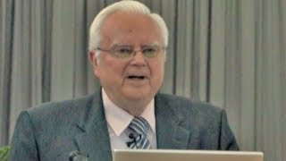 Prof. Frank Drake - Search for Extraterrestrial Life