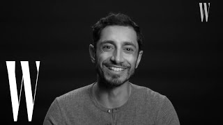 Riz Ahmed's First Kiss Was on Stage, and He Didn't Know What He Was Doing | W magazine