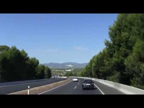 2015 08 ziua 22 Deplasare Pollenca   Palma de Mallorca, Spania