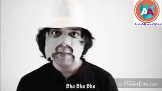 Teri chudiyo ki khan khan se mera lon_don#comedy chep video song@तेरी चूड़ियों की खन खन से@
