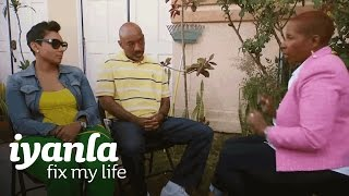Iyanla Calls a Couple on Their Petty Behavior | Iyanla: Fix My Life | Oprah Winfrey Network