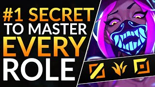 The #1 SECRET to MASTER EVERY LANE: MOST POWERFUL Tips & Tricks from a Challenger - LoL Pro Guide