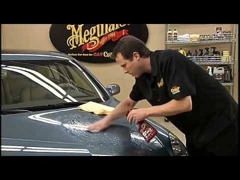 How to Prepare Your Car's Painted Surface Using Clay Bar