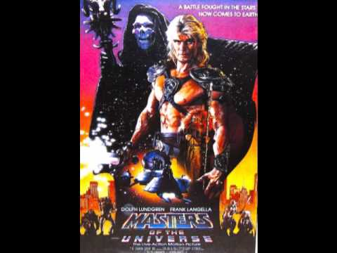 Masters Of The Universe Movie Theme