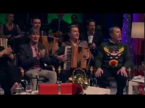 Ireland West  Music Tv Christmas Special 2013