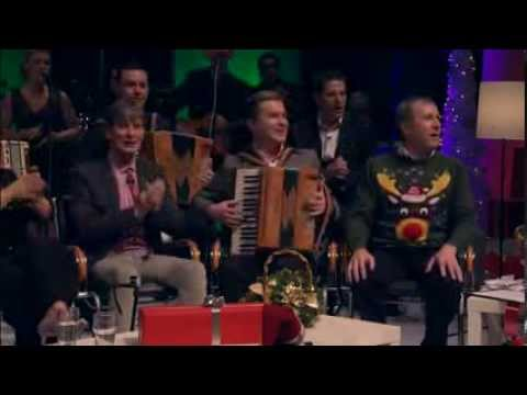 Ireland West  Music Tv Christmas Special 2013