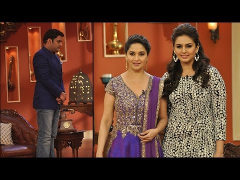 Thumbnail: Madhuri Dixit in Comedy Nights With Kapil