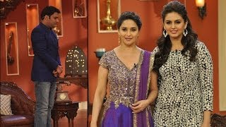 Madhuri Dixit in Comedy Nights With Kapil