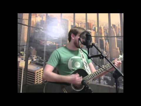 Andrew Parker - Lonely Boy (cover)