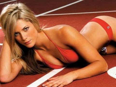women of sports 50 hottest