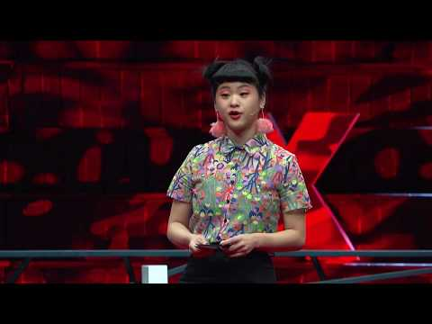 What horror monsters can tell us about ourselves? | Louise Zhang | TEDxYouth@Sydney