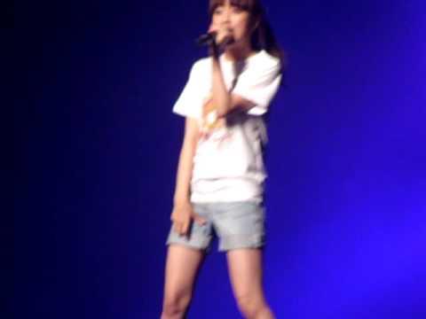 """Download Lagu Natsuko Aso in Live """" Perfect Area Complete""""  (JE 2010)"""