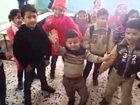 A little Palestinian fabulous kid. - YouTube - photo#33